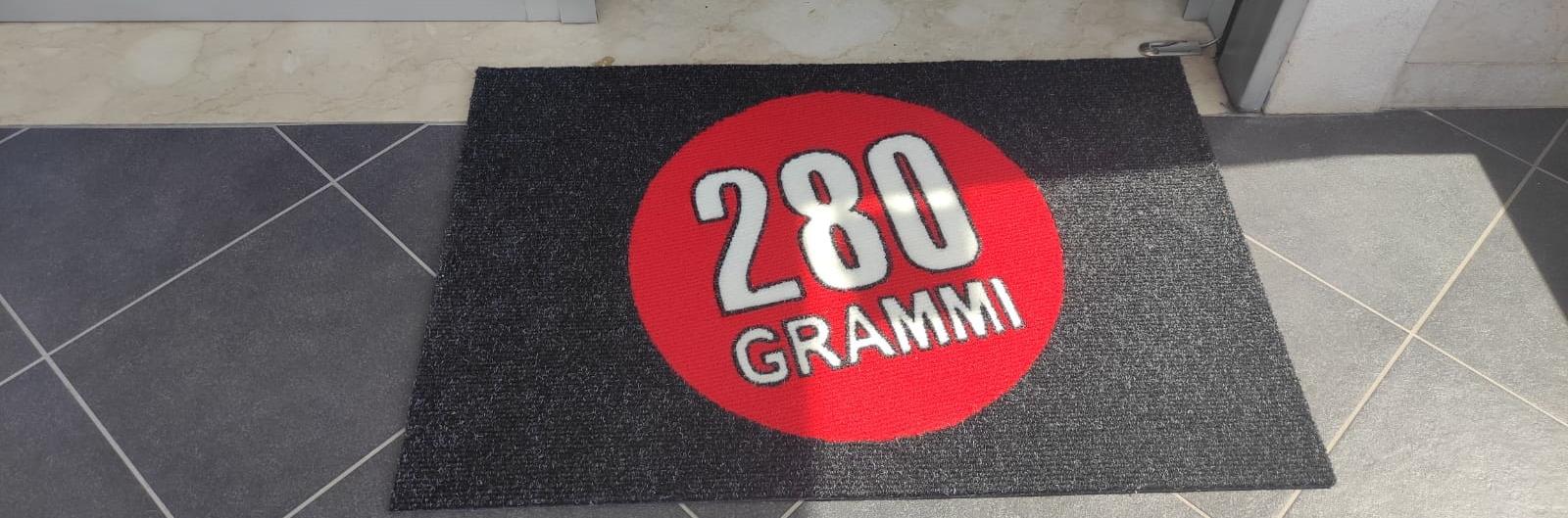 Zerbini e Tappeti Personalizzati Catania e Sicilia – Red Carpet Zerbini