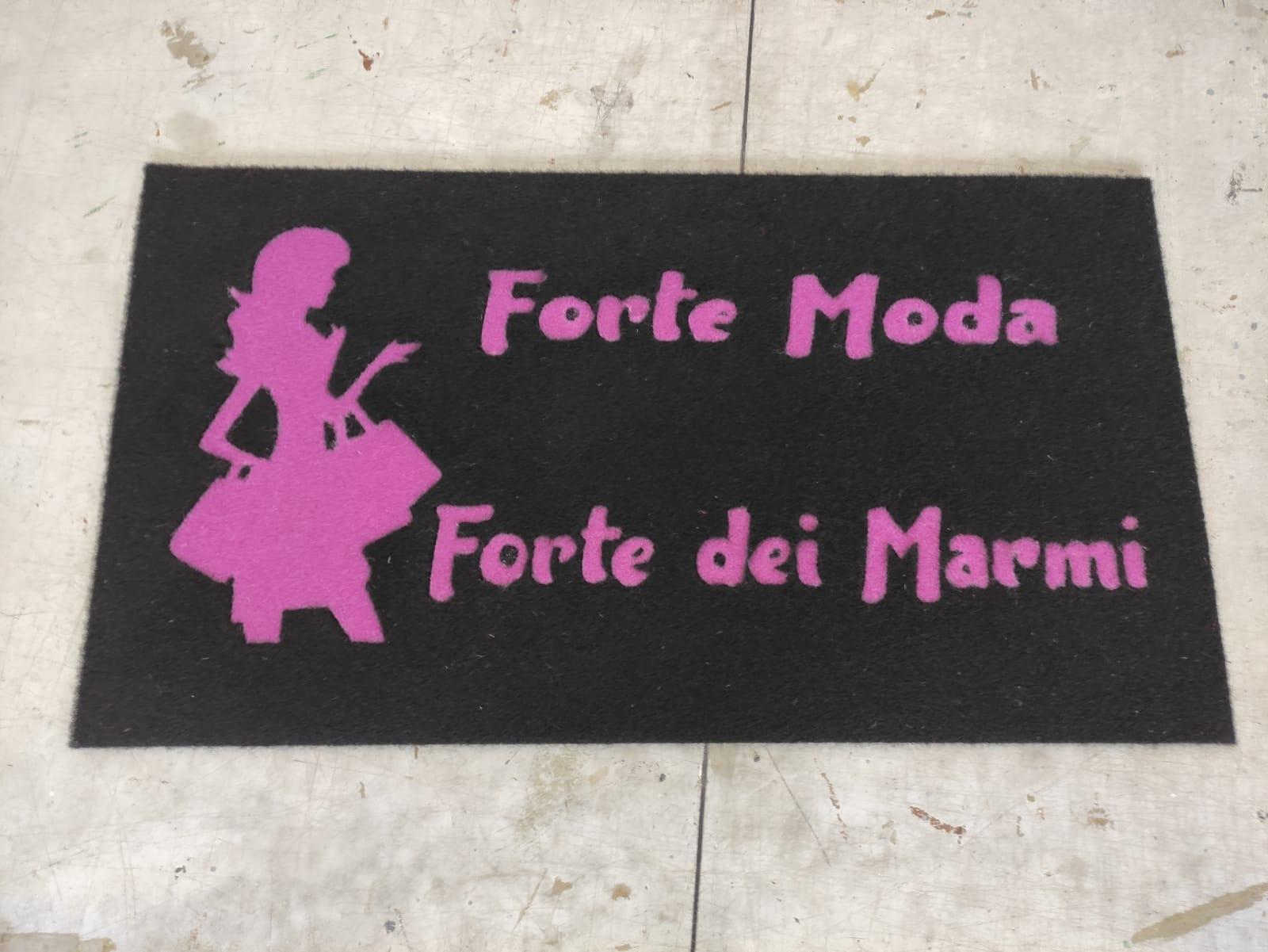 Zerbini personalizzati Frosinone – Zerbini tappeti personalizzabili Frosinone